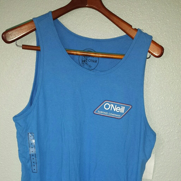 430a81afb16a0 O Neil Men s Tank Top. .... New With Tags